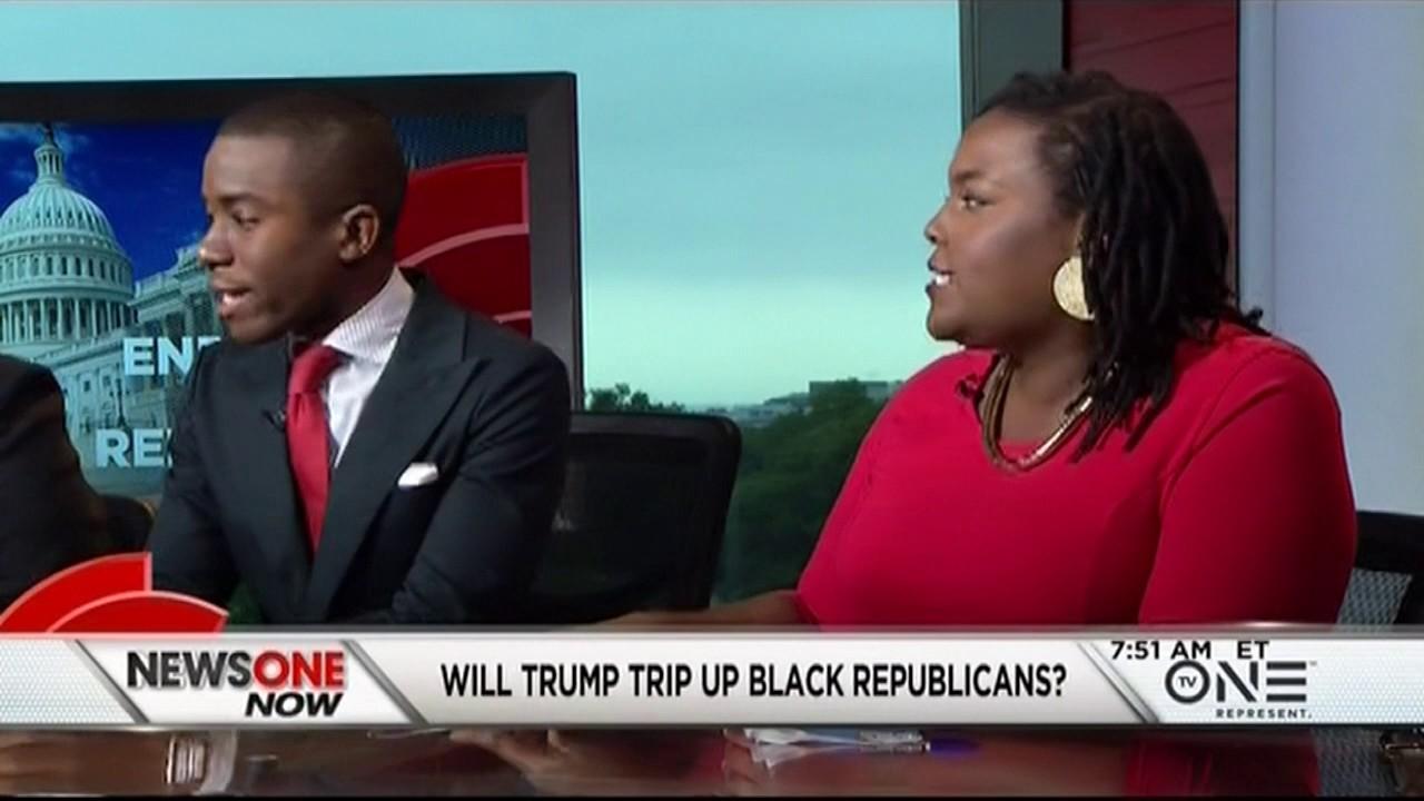 Black american news