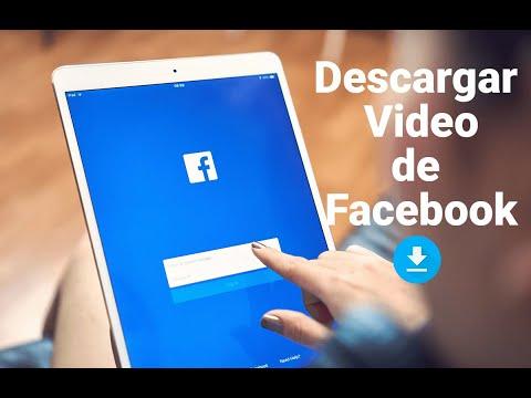 Descargar Video de Facebook y Twitter