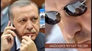 Recep Tayyip Erdoğan Darbecılere Şiiri 01.01.2017