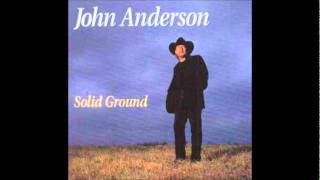 Watch John Anderson All Things To All Things video