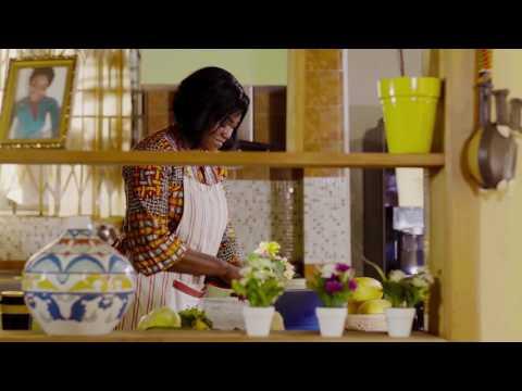 MTN Home Broadband TVC Ghana Dir H Ford