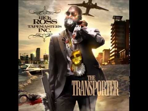 Transporter Screwed & Chopped - Rick Ross