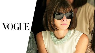 Download lagu Anna Wintour | Vogue Magazine | Chief Editor | Business Women | Full Length | English