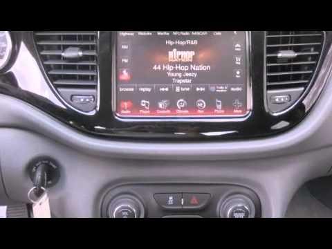 2013 Dodge Dart Zanesville OH