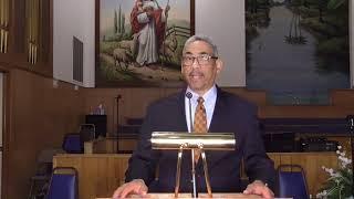 Celebrating God's Love With Dr. Dorwin L. Howard, Sr.
