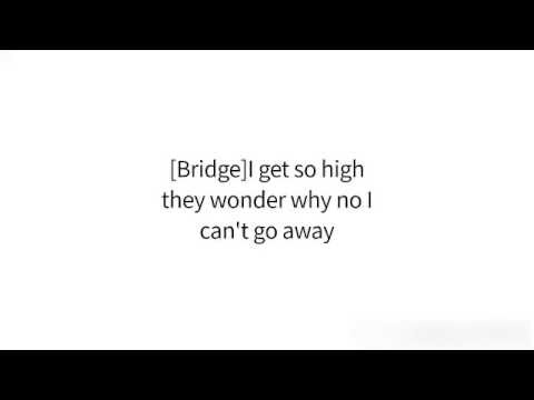 Logic - Like Woah [Lyrics] NEW