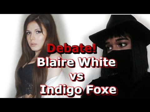 Live Debate w/ Trans Activist