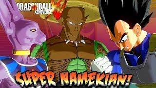Dragon Ball Xenoverse #14 - Enter Beerus / Namekian Hidden Powers?