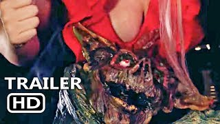WEEDJIES! HALLOWEED NIGHT Official Trailer (2019) Horror, Comedy Movie