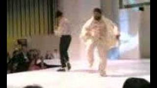 Bally jean: Funny Indian Dance Video