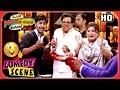 Ajab Prem Ki Ghazab Kahani - Permission for Marriage - Ranbir Katrina Comedy Scene