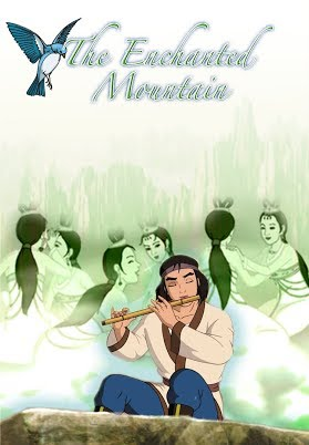 The Enchanted Mountain: An Animated Classic