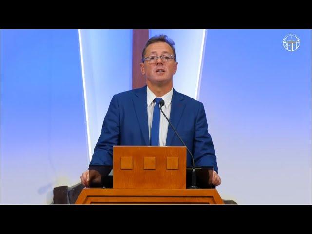 Serviciu divin - mesaj Titi Corches - 03.10.2021 seara