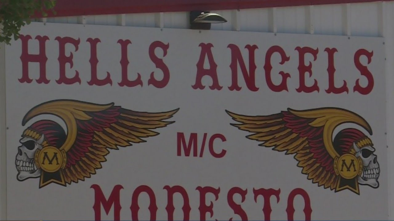 Final Suspect Arrested in Alleged Modesto Hells Angels Meth