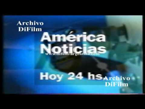 DiFilm - ID America Noticias (1996)