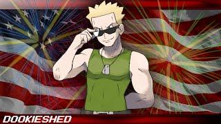 Lt. Surge, The LIGHTNING AMERICAN!