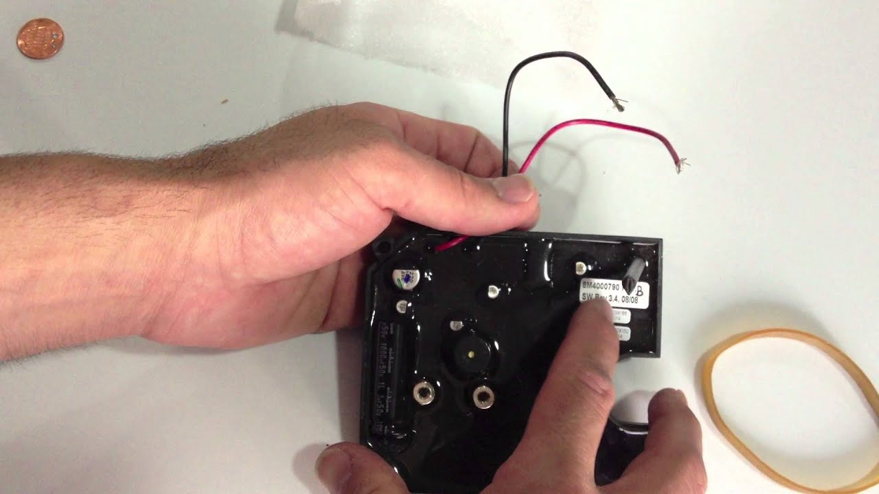 motorguide wireless control board viper 2 ii 8m4001582 - youtube motorguide wireless wiring diagram  youtube