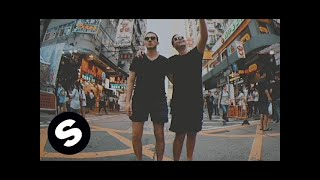 Watch music video: Sam Feldt - What About the Love