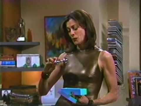 Laura san giacomo and maggie o039neill nude under suspicion - 5 9