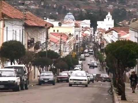 Las Rutas De Soboce - Sucre