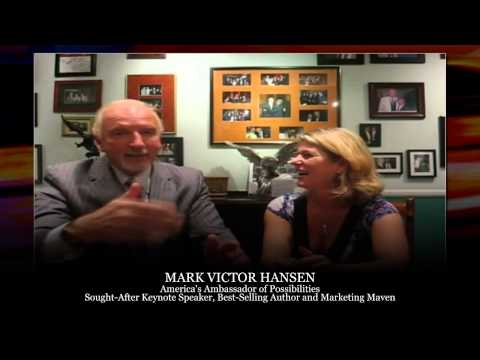 Interview with Chicken Soup for the Soul Co-Author Mark Victor Hansen on Teen Success