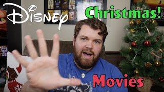 Top 5 Disney Christmas Specials