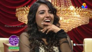 Comedy Super Nite - 2 With Irshad & Shaheen    ഇർഷാദ് & ഷഹീൻ  │Flowers│CSN# 16