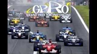 Бесплатная онлайн игра гонки F-1