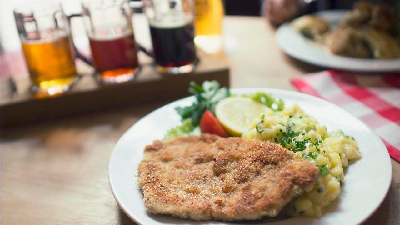 Food and Beer-lovers guide to Nuremberg