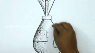 How to Draw a World War Bomb