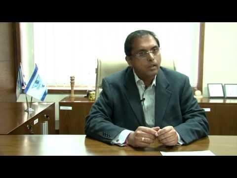 Mr. Ramesh Mamidala talks about CII School of Logistics