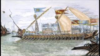 A closer look at the Venetian Galley of the 13th-15th century
