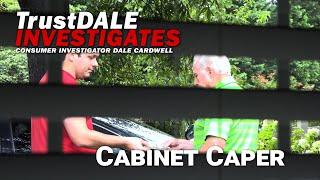 Cabinet Caper - Ep. 4 TrustDALE Investigates