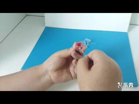 Meter Twist Seal, Meter Security Seals,  Meter Seals From China