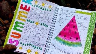 Идеи для ЛД: АРБУЗ ● ЛЕТО/ Ideas for: WATERMELON ● SUMMER