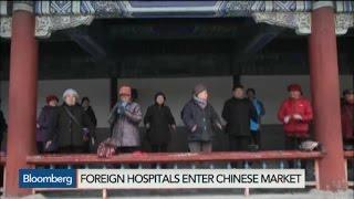 Cancer Epidemic Sweeping Through China