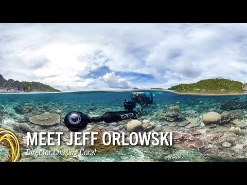 Meet the Artist '17: Jeff Orlowski