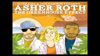 Asher Roth - Monday Free [The Greenhouse Effect Vol.2] Mp3