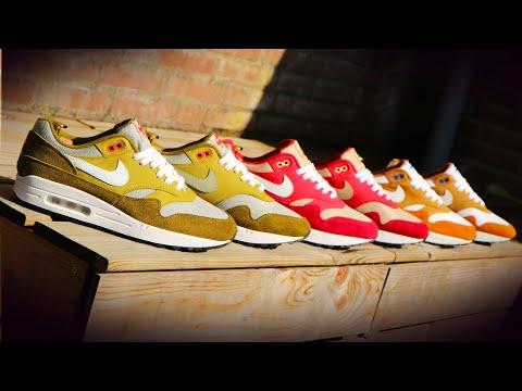 Nike Air Max 98 AOP Unboxing, Review & On Feet Kix Fix YouTube