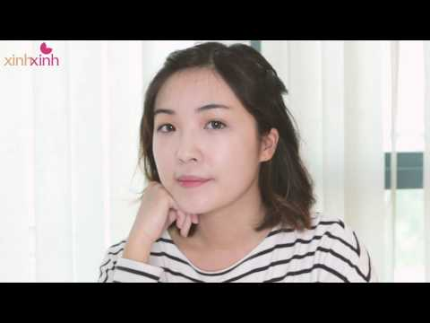 Hướng dẫn makeup đơn giản hàng ngày