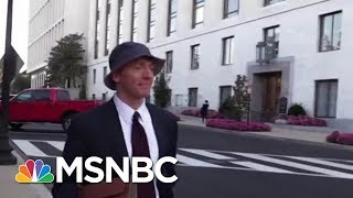 Hayes: Pages' Conspiracy Theory Is Now Official GOP Stance | MSNBC