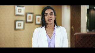 PV Sindhu's Wish for Every Mother and Child