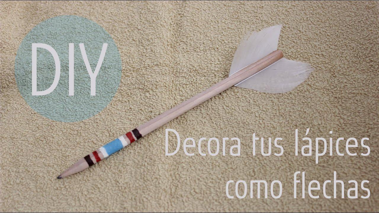 14 de febrero idea para decorar tus utiles colares for Cosas para decorar tu pieza
