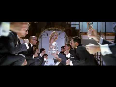 Kate Hudson cantando Cinema Italiano en Nine Una Vida de Pasion