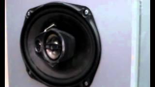 Видео обзор — автомобильная акустика Pioneer (Пионер) 6913(Видео обзор — автомобильная акустика Pioneer (Пионер) 6913., 2012-05-11T12:38:43.000Z)