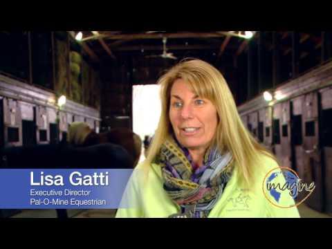 Pal-O-Mine Equestrian Imagine Finalist 2015