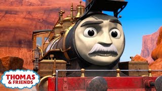 Thomas & seine Freunde | Meet The Charakter - Beau von den USA | Kids Cartoon
