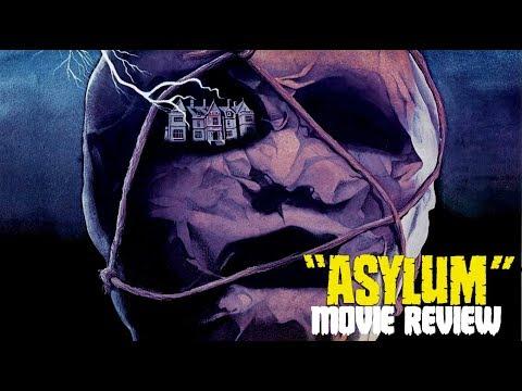 Asylum(1972) | Movie Review