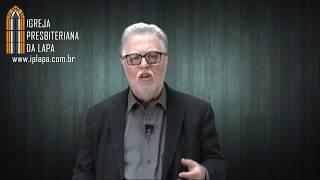 Fome da Palavra - Ansiando Por Pureza - Rev. George Alberto Canelhas