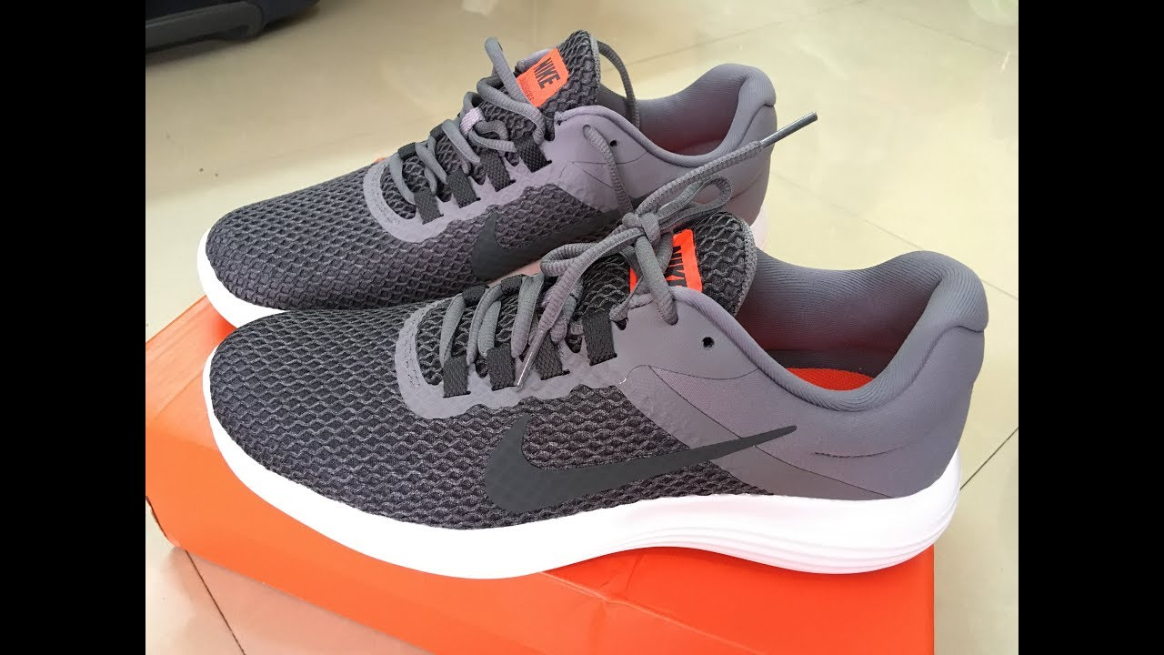 Nike Lunarconverge 2 - Unboxing
